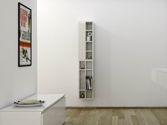 - Open wall cabinet STRATO | Wall cabinet - INBANI