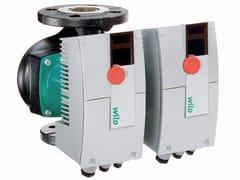 Pompa doppia di circolazione a rotore bagnatoSTRATOS D - WILO ITALIA