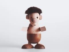 Soprammobile / gioco in legnoSTRIT - ARCHITECTMADE