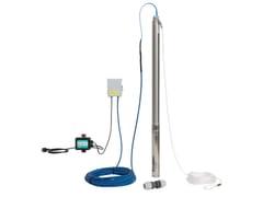 Pompa e circolatore per impianto idricoSUB TWU 3 PLUG & PUMP - WILO ITALIA