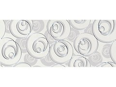 - White-paste wall tiles SUITE CURL IRON - CERAMICHE BRENNERO