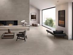 Pavimento/rivestimento in gres porcellanato effetto pietraSUITE TAUPE - CERAMICHE KEOPE