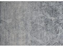 - Handmade rug SUMATRA SILEX - EDITION BOUGAINVILLE