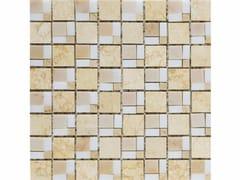 - Marble mosaic SUNNY - FRIUL MOSAIC