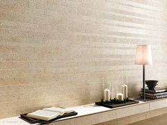 - Porcelain stoneware wall tiles with stone effect SUNROCK | Porcelain stoneware wall tiles - Atlas Concorde