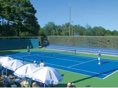Pavimentazione per campi da tennisSUPERSOFT PRO TURF - CASALI
