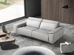 - Sofa with headrest SUZETTE | Sofa - Egoitaliano