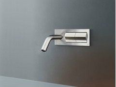 - Dual lever wall mounted mixer SWI 02 - Ceadesign S.r.l. s.u.