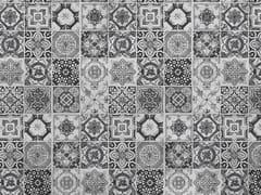 Carta da parati geometricaTABS - ADRIANI E ROSSI EDIZIONI