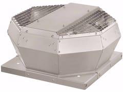Ventilatore centrifugoTAVA - ALDES