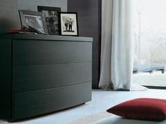 - Wood veneer dresser TEO | Dresser - Poliform