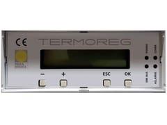Termoregolazione e controllo igrometricoTERMOREG - PARADIGMA ITALIA