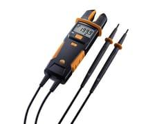 - Meter, measurer, tester TESTO 755-1 - TESTO