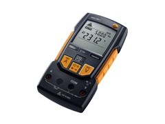 - Multimetro digitale TESTO 760-1 - TESTO