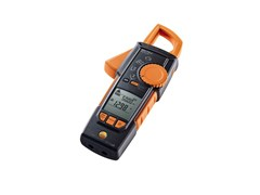 - Wiring system and device TESTO 770-2 - TESTO