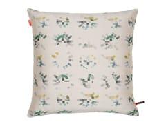 - Fabric cushion COLORWHEEL PUMICE - Vitra