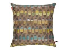 - Fabric cushion VASES GOLDENROD - Vitra