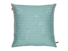 - Fabric cushion VINEYARD WOVEN CAY - Vitra
