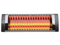 Lampada a raggi infrarossi da installazione interno/esternoTHERMOLOGIKA SOLEIL PLUS - VORTICE ELETTROSOCIALI