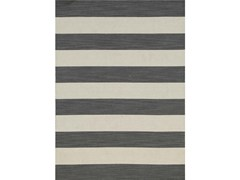 - Striped rug TIE - Jaipur Rugs