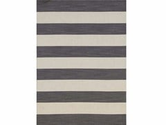 - Striped wool rug TIERRA - Jaipur Rugs