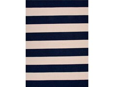 - Striped rug TIERRA - Jaipur Rugs