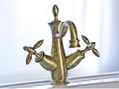 - Countertop 1 hole washbasin tap TIMOR | Washbasin tap - Gattoni Rubinetteria
