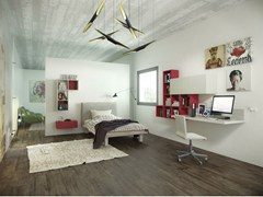 - Teenage bedroom TIRAMOLLA 937 - TUMIDEI