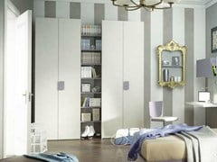 - Wardrobe for kids' bedrooms TIRAMOLLA 941-A - TUMIDEI