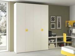 - Wardrobe for kids' bedrooms TIRAMOLLA 944-A - TUMIDEI