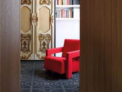 - Motif wallpaper TISSU 3 - Inkiostro Bianco