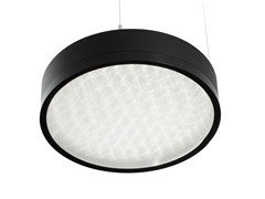 - LED aluminium pendant lamp TLON LIGHT Z/W - FLASH DQ by LUG Light Factory