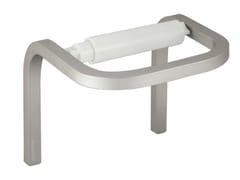 Portarotolo in alluminio anodizzatoSTICK | Portarotolo - KOH-I-NOOR CARLO SCAVINI & C.