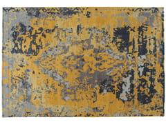 - Handmade rectangular rug TOPKAJ GOLD - Golran