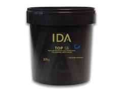 Pittura anticarbonatazione per cemento armatoTOPSB - IDA