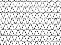 Rete metallica in acciaio inoxTORROJA R - CODINA