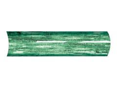 - Glass wall tiles TOTH VERDE - CERAMICHE BRENNERO