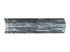 - Glass wall tiles TOTH NERO - CERAMICHE BRENNERO