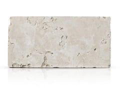 Pavimento/rivestimento per esterni in pietra di TraniANTICA PUGLIA - TRA 04 ANT - DONZELLA PAVIMENTI