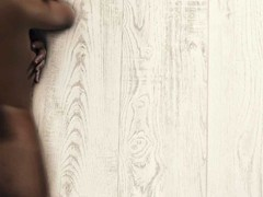 - Laminate flooring TRANSIT CHESTNUT ANTARTIDE - GAZZOTTI
