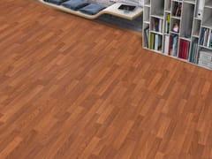 - Laminate flooring TRANSIT CHERRY - GAZZOTTI