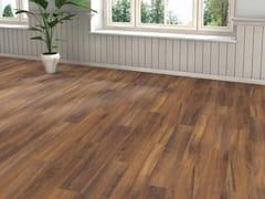 - Laminate flooring TRANSIT WALNUT ATACAMA - GAZZOTTI