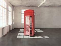 - Flooring with stone effect TRAX DARK - FMG Fabbrica Marmi e Graniti