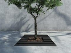 Griglia per alberi in ferroWADE   Griglia per alberi - SIT