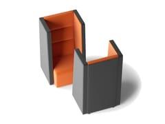 Poltroncina con schienale altoTRES | Poltroncina con schienale alto - ARTE & D