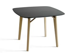 - Square MDF dining table TRIA | Dining table - Colé Italian Design Label