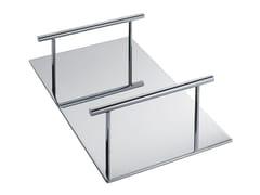 Poggiapiedi in alluminioTT DOUBLE - MALETTI