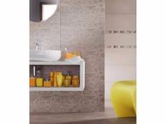 - Indoor wall tiles TUBADZIN BILOBA | Wall tiles - TUBADZIN
