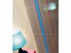 - Indoor wall tiles TUBADZIN HELIUM | Wall tiles - TUBADZIN