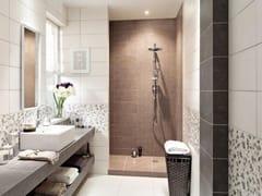 - Indoor wall/floor tiles TUBADZIN ZIRCONIUM   Wall/floor tiles - TUBADZIN